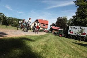 Landhaus Schliecker - Ein Abenteuer für die ganze Familie